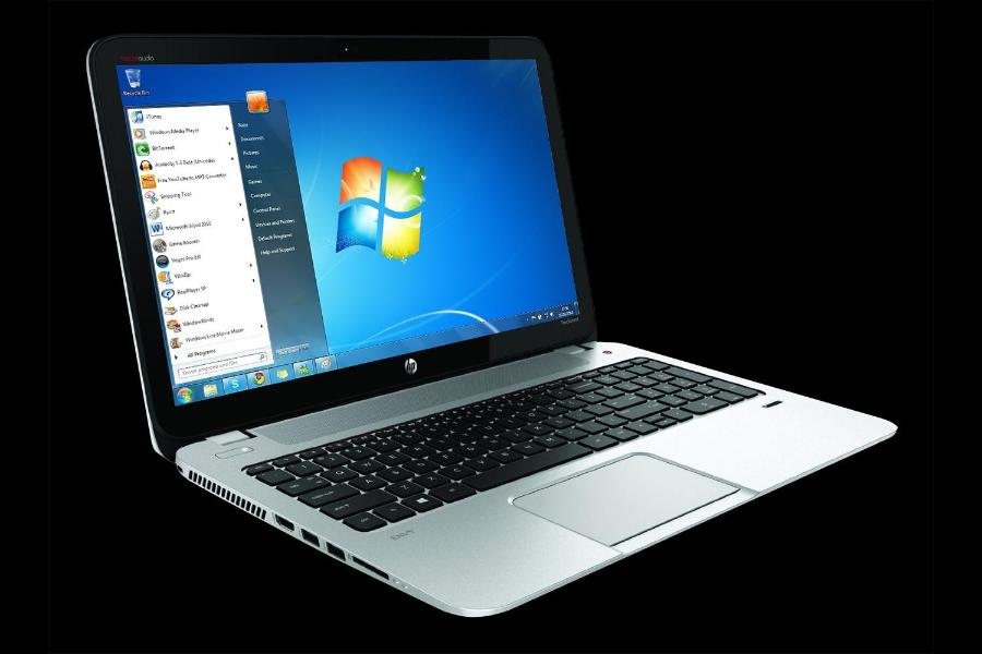 Windows 7 Still Dominates the Desktop OS Market With a 60 Percent Majority